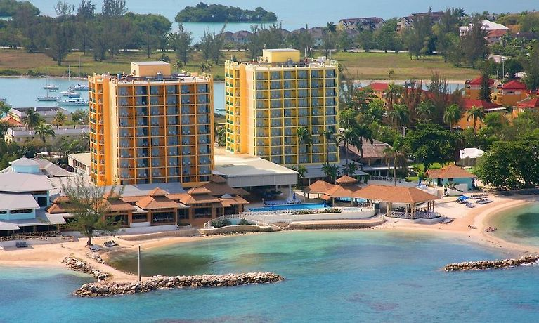 Hotel Sunset Beach Resort Spa All Inclusive Montego Bay